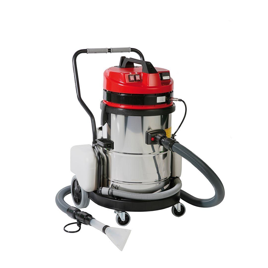 GESTech Carpet Extractors